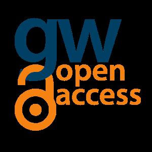 GW Open Access logo