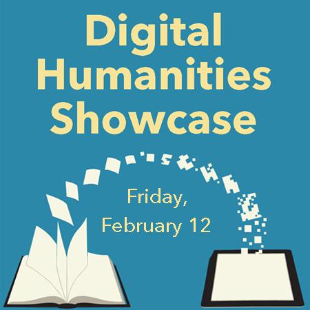 Digital Humanities Showcase 2016_online image